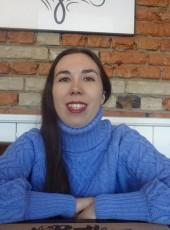 Tanyushka, 30, Russia, Barnaul