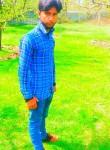 Danish, 18  , Srinagar (Kashmir)