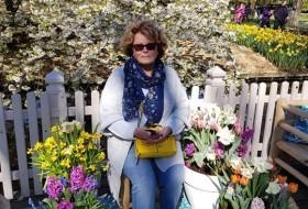 anyuta, 68 - Just Me