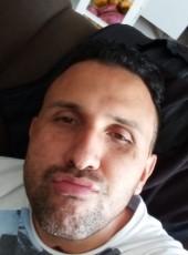 Thiago, 35, Brazil, Curitiba