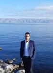 Arzuman, 26  , Gyumri
