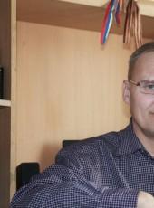 Slava, 55, Russia, Chita