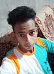Vijay Vasava, 18  , Bharuch