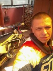 Oleg, 40, Russia, Yekaterinburg