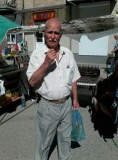 Aleksandr, 68, Russia, Volgograd