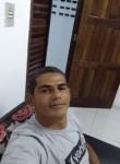 Marceliho, 41  , Joao Pessoa