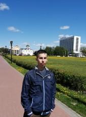 Aleksey, 29, Belarus, Navapolatsk