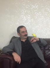 yanlız avcı, 43, Turkey, Istanbul