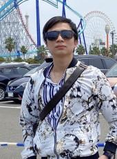 DongGun, 29, Japan, Takayama