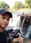 Wagleison, 24  , Brasilia