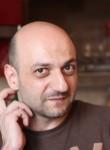 David, 39  , Moscow