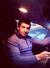Руслан, 28, Россия, Маджалис