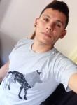 Willias, 24, Limoeiro