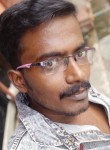Ashok, 24  , Puducherry