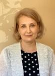 Tatiyana, 51, Saratov