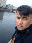 sherzod, 22, Saint Petersburg