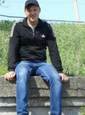 sergey, 20, Ukraine, Kiev