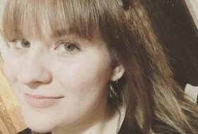 Katrin, 26 - Только Я