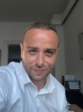 flo, 34, France, Mulhouse