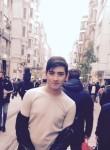 ahmad, 18, Istanbul