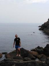 Aleksandr, 33, Russia, Artem