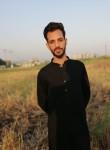 KAMI ABBASI, 18  , Islamabad