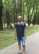 yurok, 23, Belarus, Brest