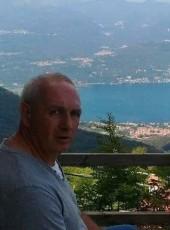 Walter, 55, Italy, Castelletto sopra Ticino