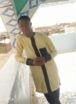 Dahaba, 19, Tambacounda