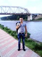 Maks, 37, Ukraine, Druzhkivka