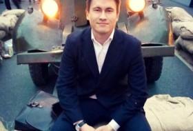 Radislav, 33 - Just Me