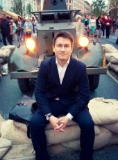 Radislav, 33, Russia, Moscow