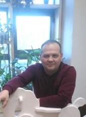 Aleksey, 49, Russia, Mirnyy
