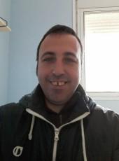 Jaime, 39, Spain, Sanlucar de Barrameda