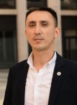 Rustem, 36, Saint Petersburg
