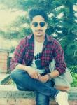 Md Adnan siddi, 26  , Kathmandu
