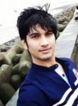 Deep, 23  , Chhota Udepur