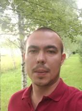maksim, 29, Russia, Fokino