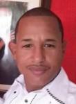 Joel, 41, Villa Francisca