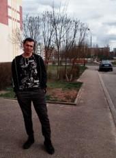 Danil, 25, Russia, Shakhty