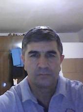 rus, 51, Russia, Velikiy Novgorod