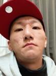 ペロ ロペス, 33  , Tokyo