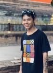 Nick HowDee, 18, Chiang Mai