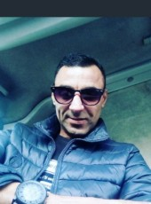 Faris, 38, Algeria, M Sila