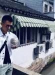 dad, 27, Suzhou (Jiangsu Sheng)