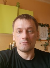 Andrey, 41, Russia, Moscow