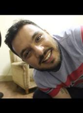 Junior, 29, Brazil, Montes Claros