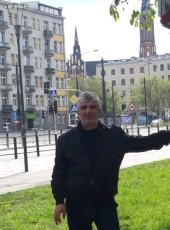 Sahak, 55, Poland, Targowek