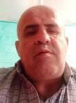 ahmed chavreli, 49  , Blida