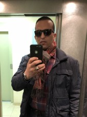 Riad, 46, Ukraine, Kharkiv